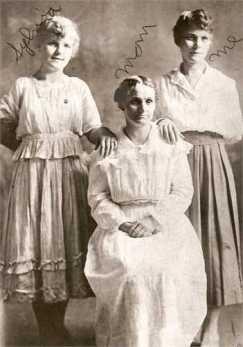 Gertrude Wilburn Nichols