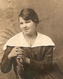 Nancy Beatrice Brumley