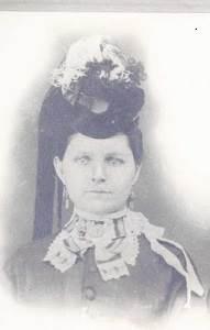 Sarah Frances Douglas