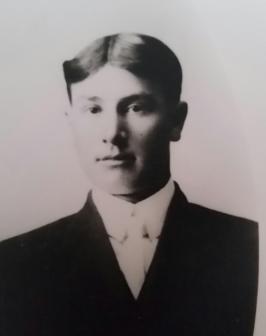 Otto Richard Weik