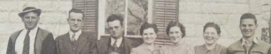 Otto Weik Family