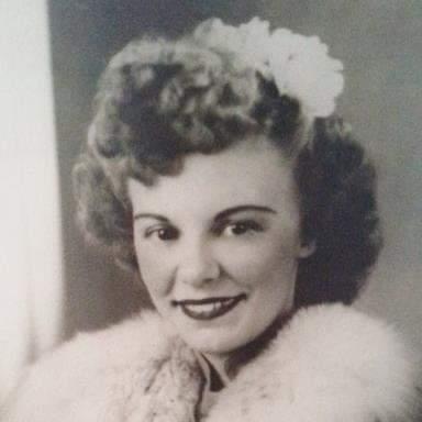 Nancy Gertrude Brumley